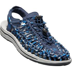 Keen Uneek Sandalen Heren blauw